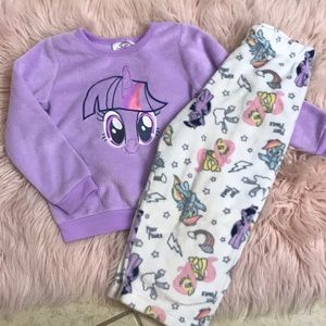 3T My Little Pony Set